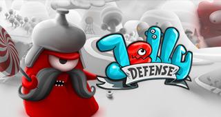 jelly defense apk