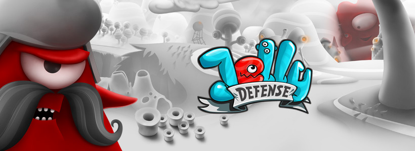 Jelly Defense